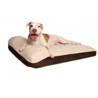 Great Paw Serenity Memory Foam Dog Bed