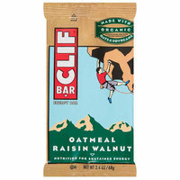 Clif Bar Oatmeal Raisin Walnut Bar