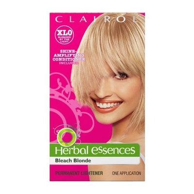Herbal Essences Bleach Blonde Permanent Hair Lightener