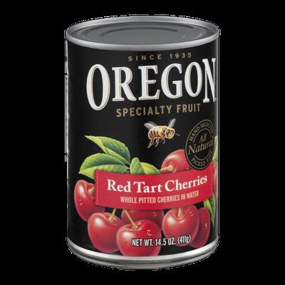 Oregon Specialty Fruit Red Tart Cherries