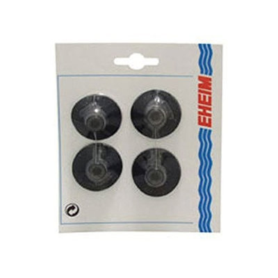 Eheim AEH7271100 4-Pack Suction Cup for Aquarium Air Pump