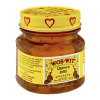 Wos-Wit Quince Jelly