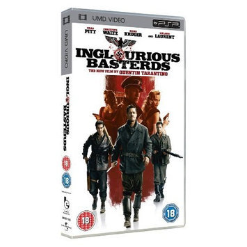 Inglorious Basterds [UMD for PSP]