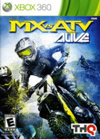 THQ MX vs. ATV ALIVE