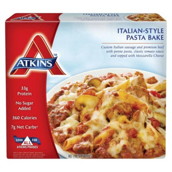 Atkins Italian Style Pasta Bake 9oz