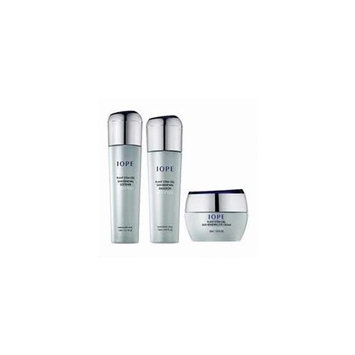 Korean Cosmetics_Amore Pacific IOPE Plant Stem Cell Skin Renewal 3pc Set