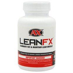 Athleticxtreme Athletic Xtreme 3450025 Lean FX 90 Capsules