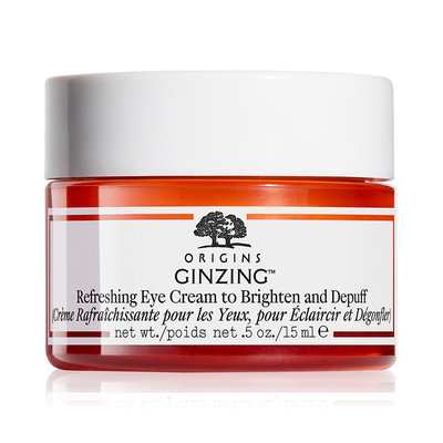 Origins GinZing™ Refreshing Eye Cream To Brighten And Depuff