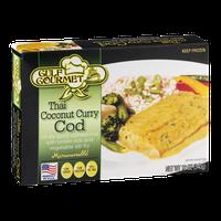 Gulf Gourmet Thai Coconut Curry Cod