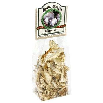 FungusAmongUs Wildcraft Dried Mushrooms, Matsutake, 1-Ounce Units (Pack of 4)