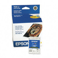 Epson T020201 (T020311) Tri-Color Ink Cartridge