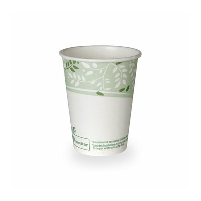Dixie Paper Cup
