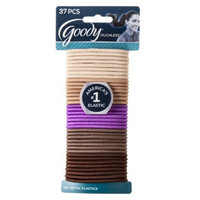 Goody Ouchless 37 Count Elastics - Blonde/Purple