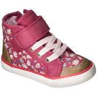 Genuine Kids from Oshkosh Toddler Girl's Genuine Kids from OshKosh Krysta High Top Sneakers -