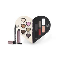 Kat Von D Too Faced X Kat Von D - Better Together Ultimate Eye Collection