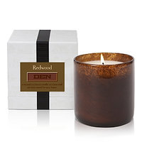 LAFCO House & Home Redwood Candle - Den