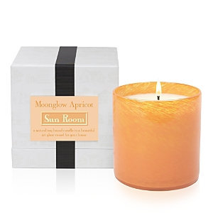 LAFCO House & Home Moonglow Apricot Candle - Sun Room