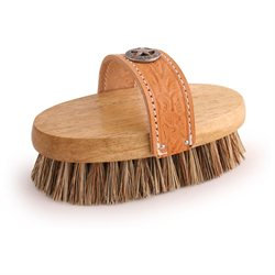 Desert Equestrian 2256 Legends Union Cowboy Brush