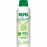 Repel Natural Aerosol