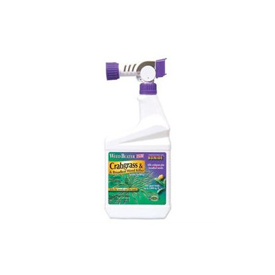 Bonide Products, Inc. Bonide Products 066 Weedbeater Plus Crabgrass Ready To Spray