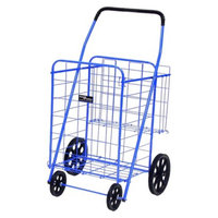 Easy Wheels Shopping Cart Jumbo Plus