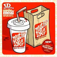 Combo Meal-CD