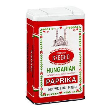 Pride of Szeged Paprika Hungarian