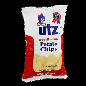 Utz All Natural Potato Chips