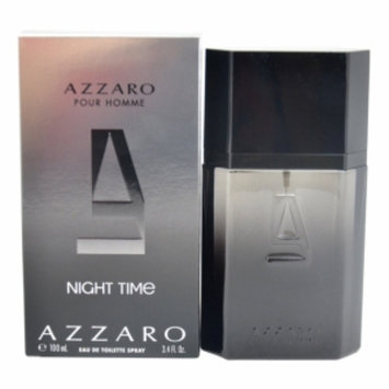 Azzaro Pour Homme Night Time Eau de Toilette Spray