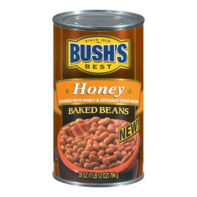 Bush's Honey Baked Beans 28-oz.