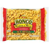 Ronco: Sea Shell Pasta, 16 Oz