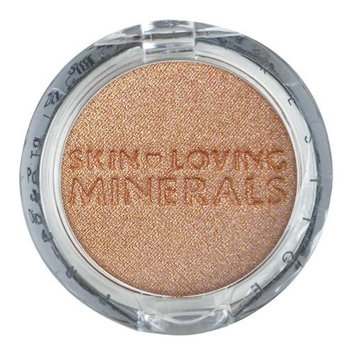Prestige Cosmetics Skin Loving Minerals Dramatic Minerals Eye Shadow, Copper, 0.08 Ounce