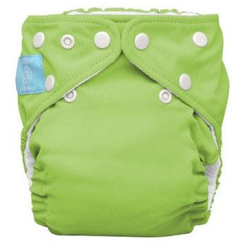 Charlie Banana Reusable Diaper 1 pack One Size - Apple Green