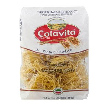 Colavita Pasta Nest Tagliolini 16 OZ (Pack Of 10)