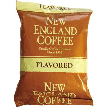 Tdk Life On Record New England Coffee Hazelnut Crème Portion Packs