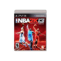 NBA 2k12 Playstation3 Game 2K SPORTS