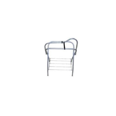NEWPORT BLACKSMITH SHOP Newport Blacksmith Shop Newport Portable Saddle Stand Pack Of 2 - NB215