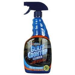Bryson CITRUSHINE non-toxic Glass Cooktop CleanerCITRUS-GCC