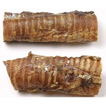 Jones Natural Chews Windees 6-inch Beef Trachea