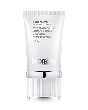 La Prairie Cellular Swiss UV Protection Veil Sunscreen Broad Spectrum SPF 50, 1.7 oz.