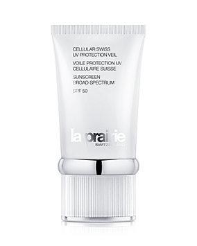 La Prairie Cellular Swiss UV Protection Veil Sunscreen Broad Spectrum SPF 50, 1.7 oz.