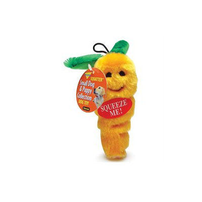 Booda Products BOODA Pet Products Small Carrot Dog Toy