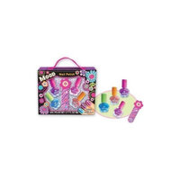 Hot Focus Butterfly Fantasy Seven Days Nail Polish Cache