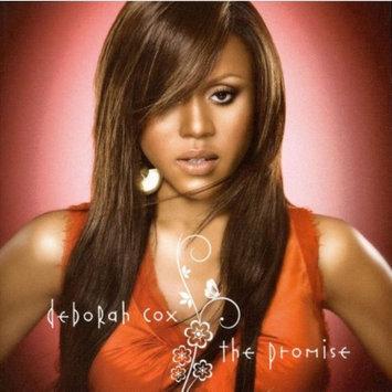Image Entertainment PROMISE BY COX, DEBORAH (CD)