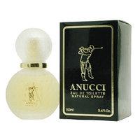 Anucci Eau De Toilette Spray 3.4 oz