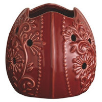 Westinghouse Warmers Decorative Deluxe Fragrance Warmer - Red