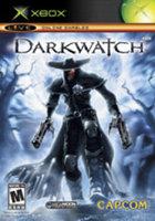 Capcom Darkwatch: Curse of the West