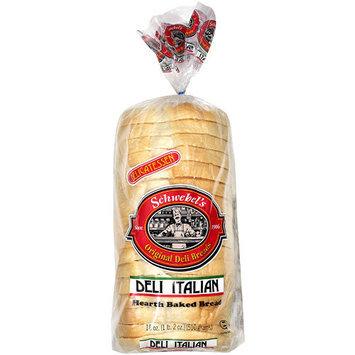 Schwebel's Schwebel's Deli Italian Bread, 18 oz