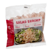 Tastee Choice Salad Shrimp