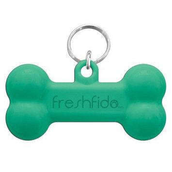 PetProjekt FFCGA102 Fresh Fido Charmz Green Apple Fragrance Charm for Dogs